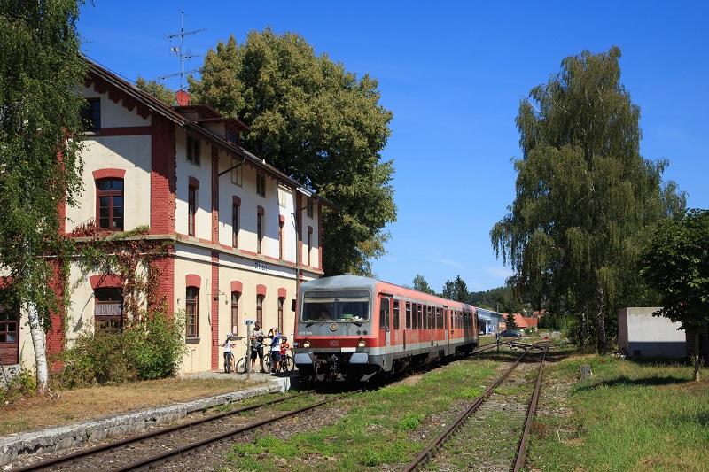 Räuberbahn